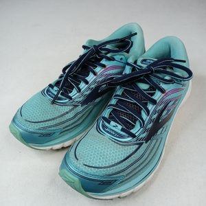 Brooks Glycerine 15 women's running shoe sz 8.5. B